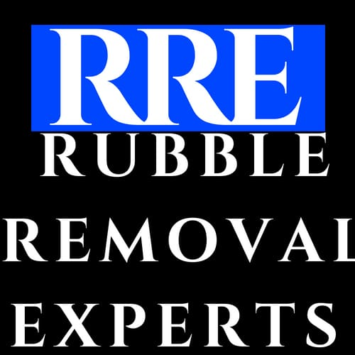 Rubble Removal Experts